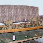 Клопы в старом диване