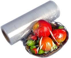 Перед обработкой тетриксом продукты нужно завернуть в пленку