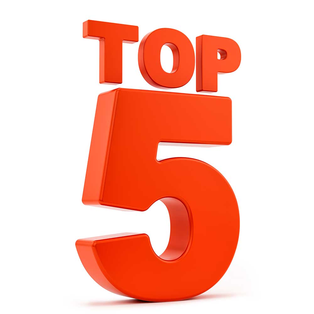 Топ 5 лучших средств от клопов