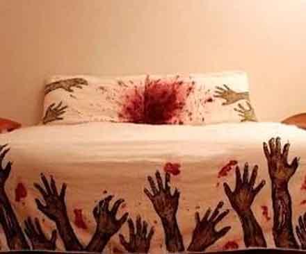 к чему снятся клопы в постели